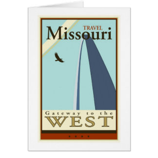 Travel Missouri Card
