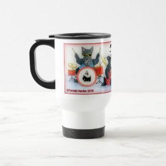 Travel Mug - 15 oz.