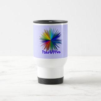 Travel Mug - Inspirational One lIner s