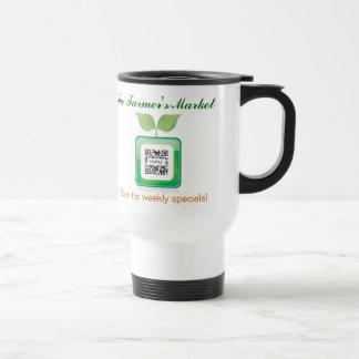 Travel Mug Template Farmer s Market