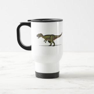 Travel Mug Tyrannosaurus Dinosaur