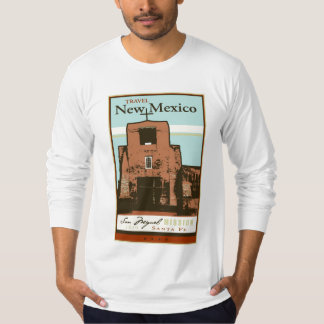 Travel New Mexico T-Shirt