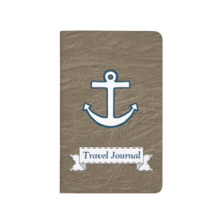 Travel Notebook Art Sketch Journal Cruise Gift