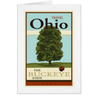 Travel Ohio Card