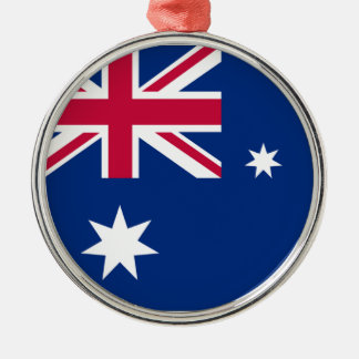 Travel Ornament - Australia
