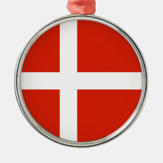 Travel Ornament - Denmark