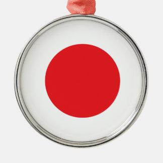Travel Ornament - Japan