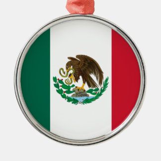 Travel Ornament - Mexico