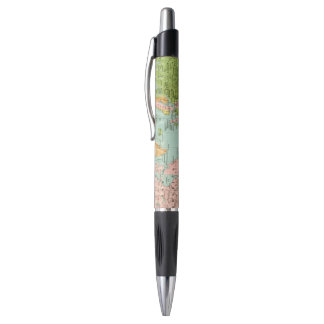 Travel Pen