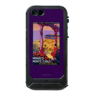 Travel Promotional Poster Incipio ATLAS ID™ iPhone 5 Case