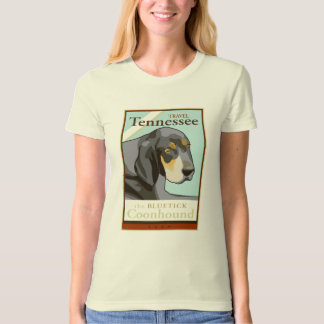 Travel Tennessee T-Shirt