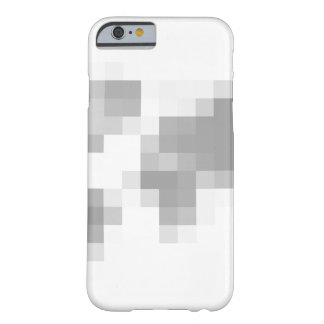 Travel the World Barely There iPhone 6 Case