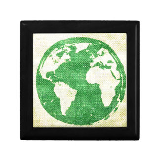 Travel the world gift box