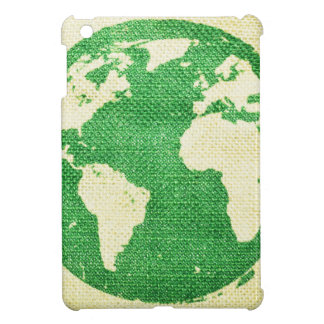 Travel the world iPad mini cover
