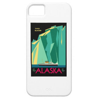 Travel to Alaska AK Taku Glacier Special Cruises : Barely There iPhone 5 Case
