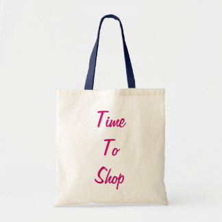 Travel Tote Budget Tote Bag