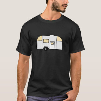Travel Trailer T-Shirt