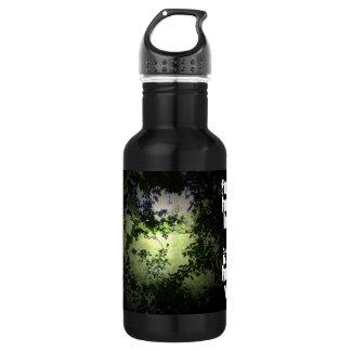 Travel wise 532 ml water bottle