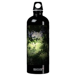 Travel wise SIGG traveller 1.0L water bottle