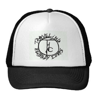 Traveling Hillbilly Corps trucker hat