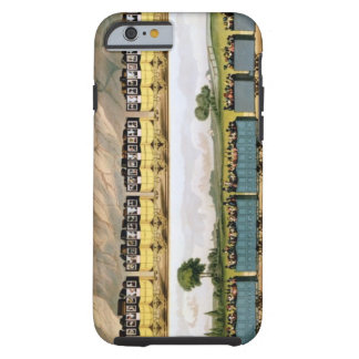 Traveling on the Liverpool and Manchester 2 Tough iPhone 6 Case