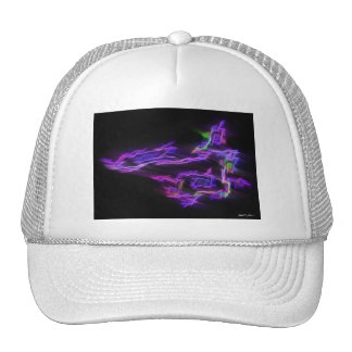 Travellers 1 trucker hats
