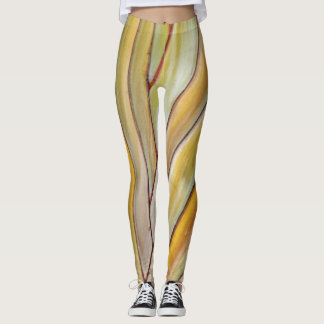 Travellers Tree Leggings