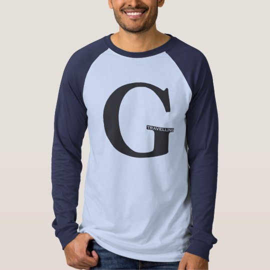 Travelling G Wear T-Shirt