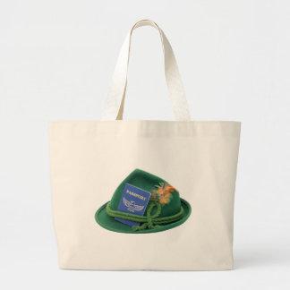 TravelsAbroad053109 Canvas Bag