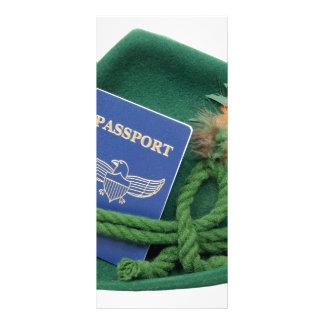 TravelsAbroad053109 Custom Rack Cards