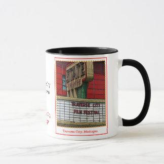 Traverse City Film Festival Mug