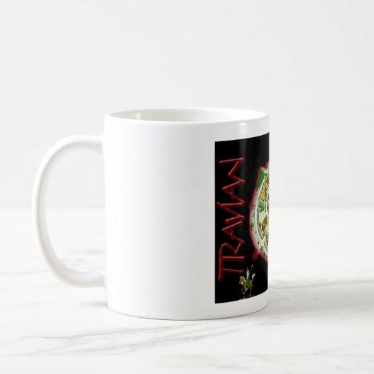Travian mug