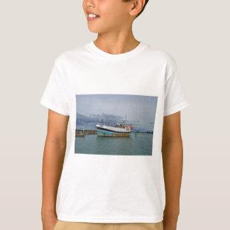 Trawler Galwad-Y-Mor T-Shirt