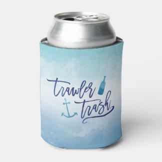 Trawler Trash Can Cooler