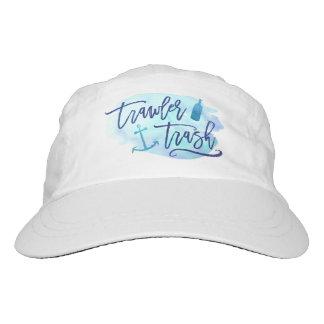 Trawler Trash Hat