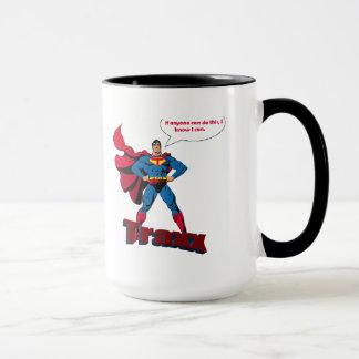 Traxx's CHAOS Mug
