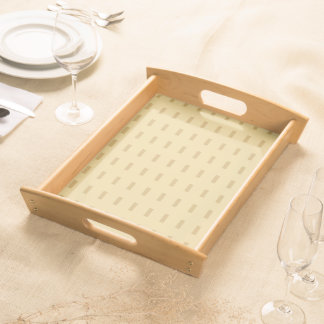 Tray for matzo. The Jewish holiday Passover Serving Trays