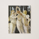Tre Grazie (Three Graces), Sandro Botticelli