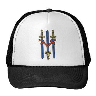 Tre Spade hat