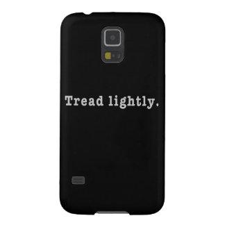 Tread Lightly Galaxy S5 Case