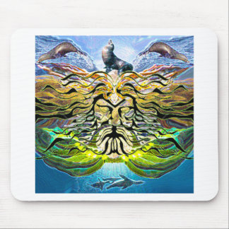 Tread Lightly Mouse Pad