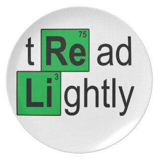 tread lightly T-Shirts.png Plate