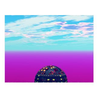 Treasure - CricketDiane Postcard