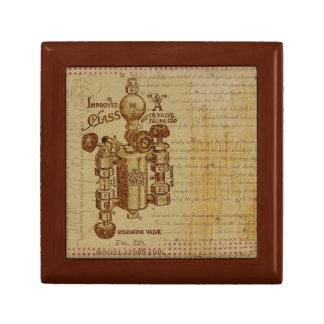 Treasure-Hunter's Jewelry Box (You can customize)