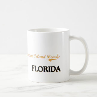 Treasure Island Beach Florida Classic Coffee Mug