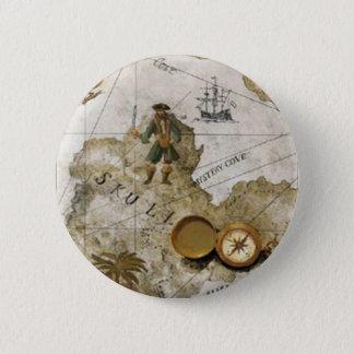 Treasure Map Button