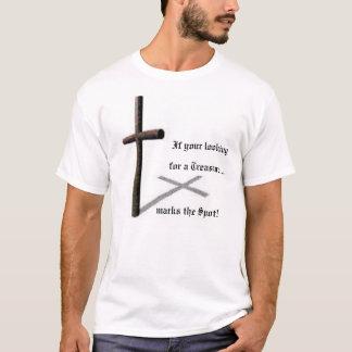 Treasure of Christ t-shirt