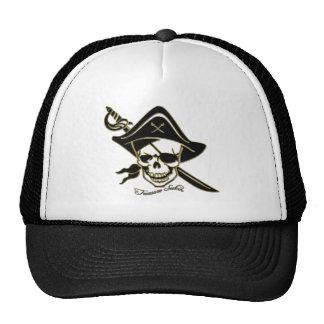 Treasure Seeker Hat