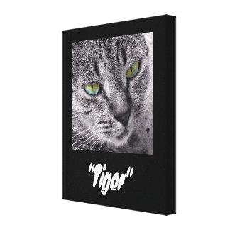 Treasure your pet canvas print