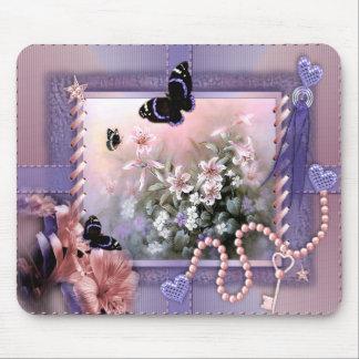 Treasured Memories - Mousepad